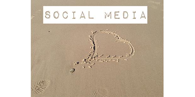 6 gode grunner til hvorfor du skal bruke sosiale medier